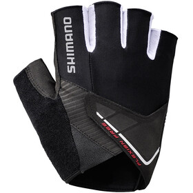 Shimano Advanced Gloves Unisex Black